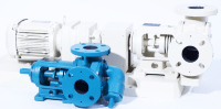 Насос Internal gear pump R, R40