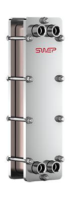 Пластинчатый теплообменник gld Пластинчатый теплообменник Машимпэкс (GEA) NT 250S Бийск