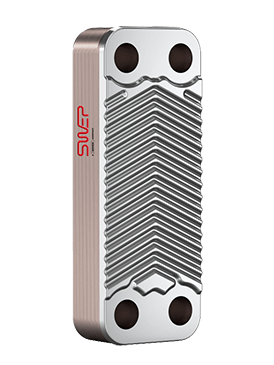 Теплообменник пластинчатый gld Паяный теплообменник Alfa Laval CB60AQ-20L Кемерово