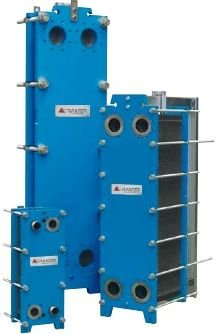 Пластины теплообменника Tranter GD-016 PI Артём калькуляция по ремонту теплообменников