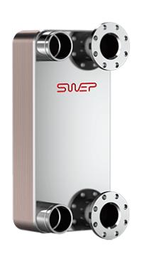 Паяный пластинчатый теплообменник SWEP AB439 Новосибирск Пластинчатый теплообменник Машимпэкс (GEA) FA 159 Чайковский